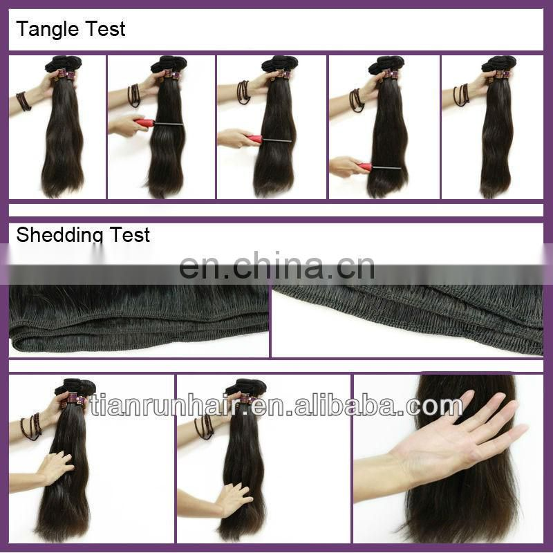 factory price remy Brazilian hair wholesale closure curler wave for black women