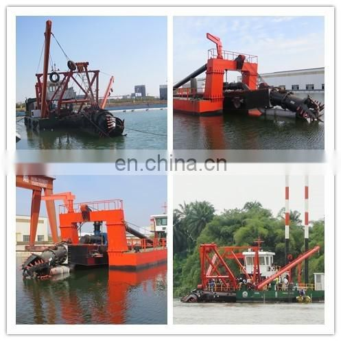 China Highlig Fully Automatic River Clean Machinery(type HL-C90 )