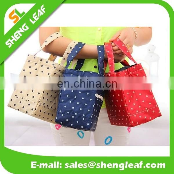 Custom printed ice bags stylish printing ice bag