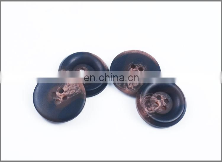 Quality Polyester Resin Suit Coat Button BP40537
