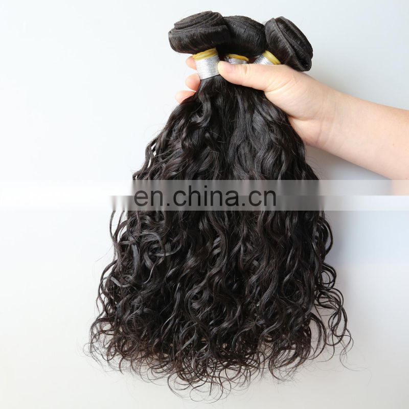 alibaba new arrival 100% natural indian human hair bundles price list for black women