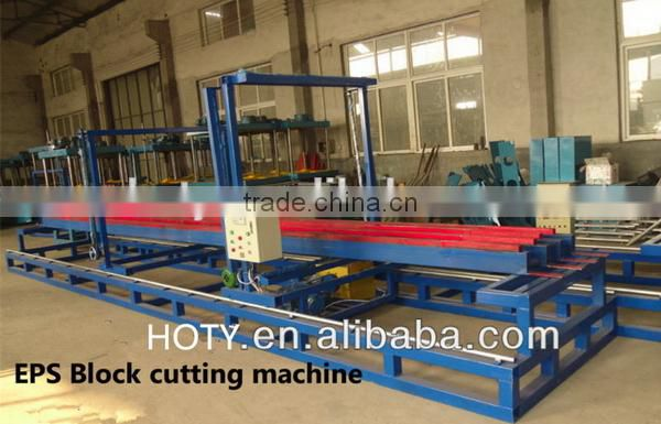 Alibaba china new arrival hot sale eps foam block production line