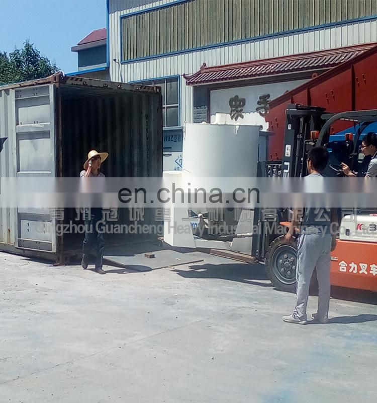 Gold machinery factory hot selling high centrifuge concentrator