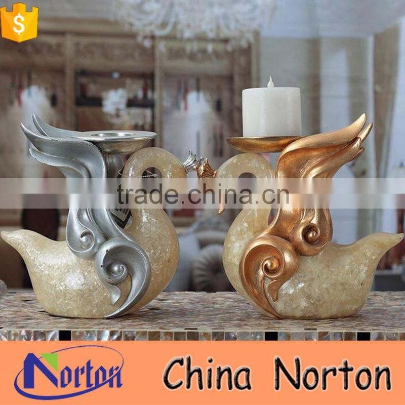 dining table set birthday party table decorations latest wedding decoration NTRS-AD063X