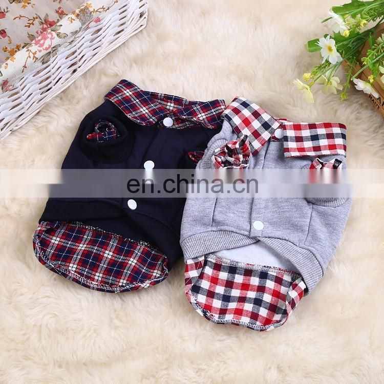 Elinfant Wholesale T Shirts Cheap Fashion Pet Accessories Dog Clothes