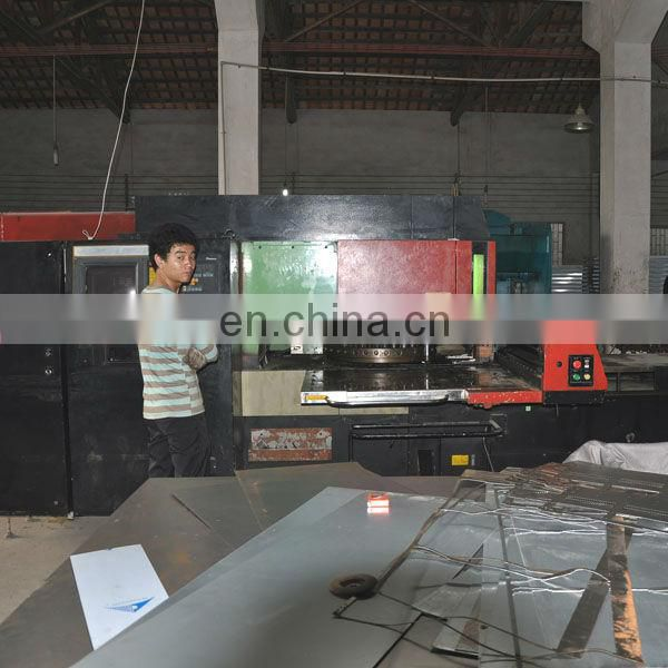 OEM Small or Large Size Sheet Metal Box Fabrication