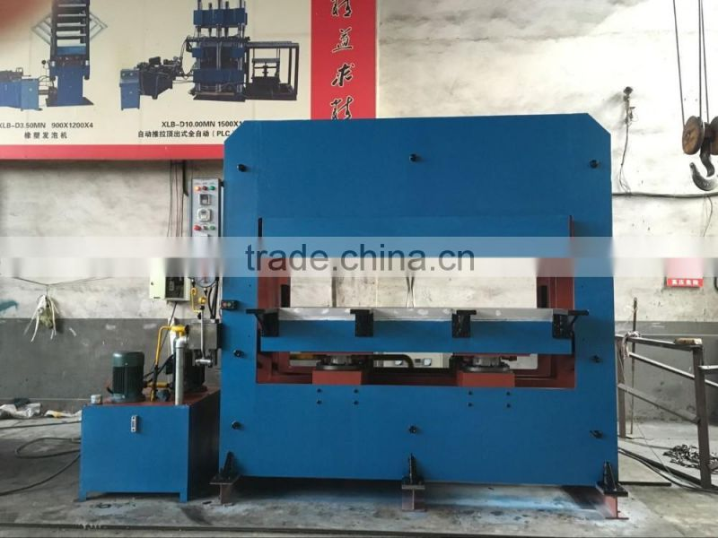 tyre vulcanizing machine/Rubber machine for wheel barrow tyre making line / wheel barrow tyre vulcanizing machine