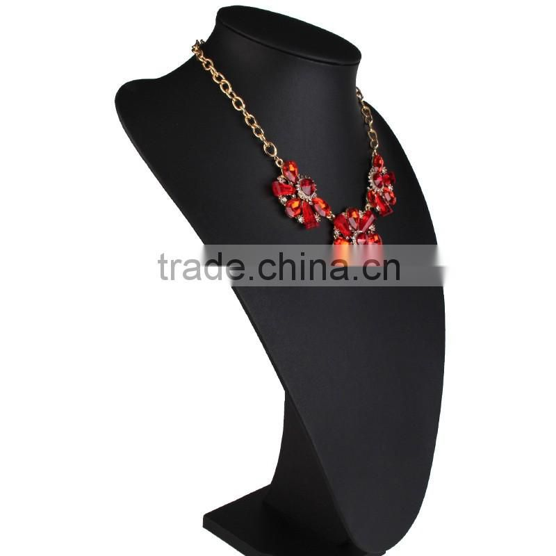 china.cn flower jewelry necklace distributors canada
