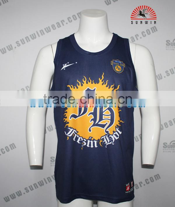 custom basket ball uniforms / sublimation basket ball jersey / American Basketball Uniforms