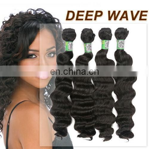 Straight, curly, body,loose wave available hair extensions deep wave Brazilian hair