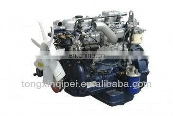 YZ4DA2-30 engine assembly
