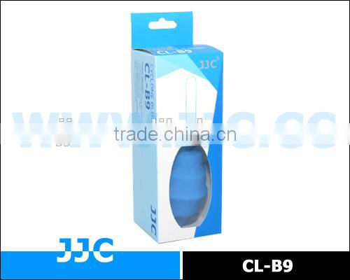 JJC DSLR Camera Dust Blower CL-B9 for Cleaning Lens and CCD Sensors