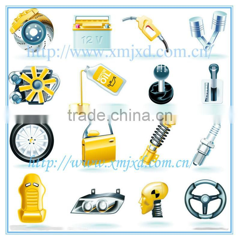 Precision machining Tool Parts