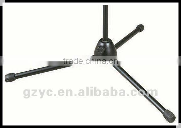 refinforced nylon microphone stand BK-300