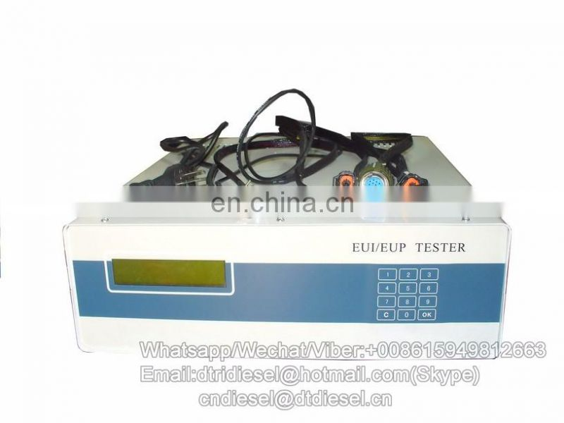 2016 diesel EUI/EUP unit injector and unit pump tester