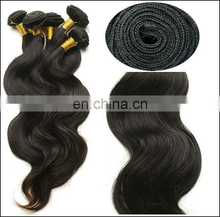 Timely delivery guaranteed brazilian hair 42 inch