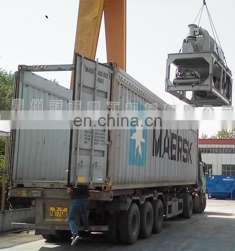 Cassiterite tin ore / Small metal tin / tin scrap gravity separator centrifugal concentrator