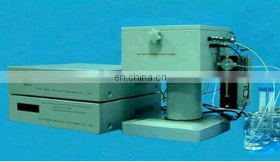IFIS50 Flow-injection electrochemiluminescence analysis instrument