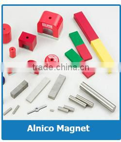 China industrial permanent strong cylinder neodymium magnet