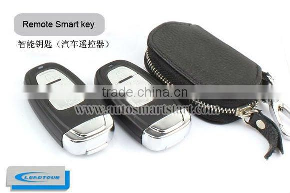 Push Car Start and Stop Button System RFID Keyless Entry Remote Engine Start for Toyota Matrix