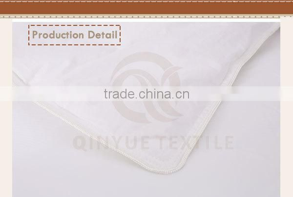 Hot selling 100% cotton luxury silk duvet covers bedding