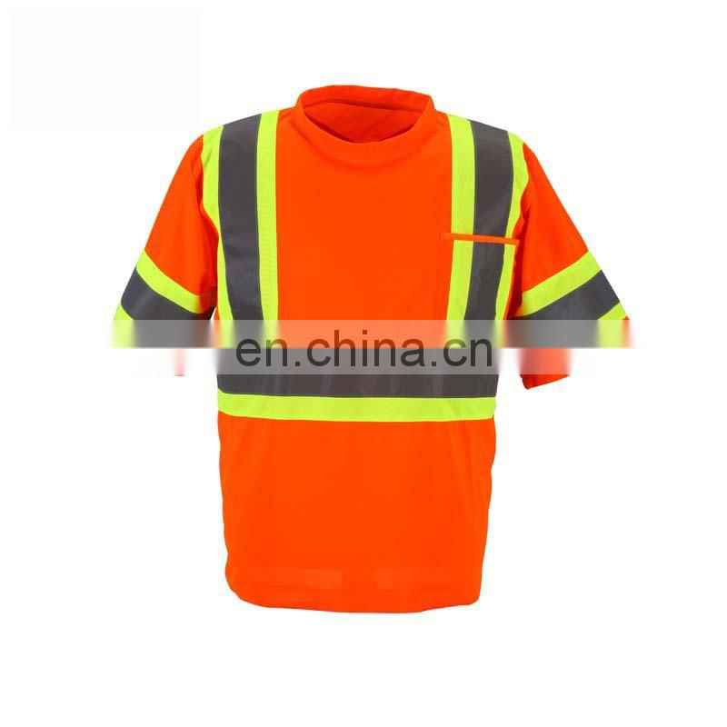 high visibility new design cheap merino wool t-shirt