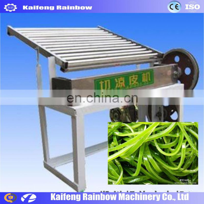 New Condition Hot Popular tofu dicing machine/kelp cutting machine/cheese cube cutter