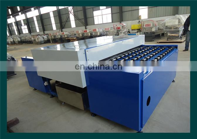 Insulating Glass washingMachine/double glass cleaning machine