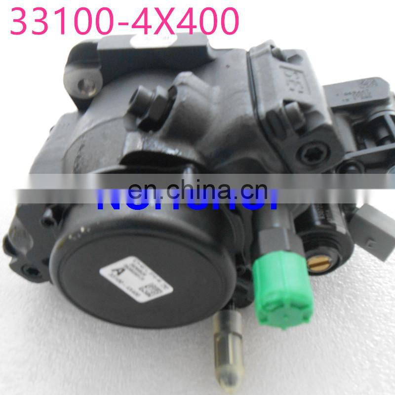 100% genuinie and new  28269520, 9244A000A,9244A001A common rail pump for 33100-4X400