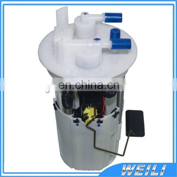 Car Auto Engine Fuel System Electric Fuel Pump Assy For Sail OEM 9017396