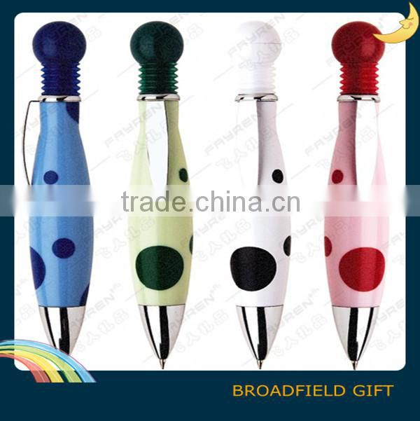 2014 No1.pens ballpoint famous brands for Promotional Items
