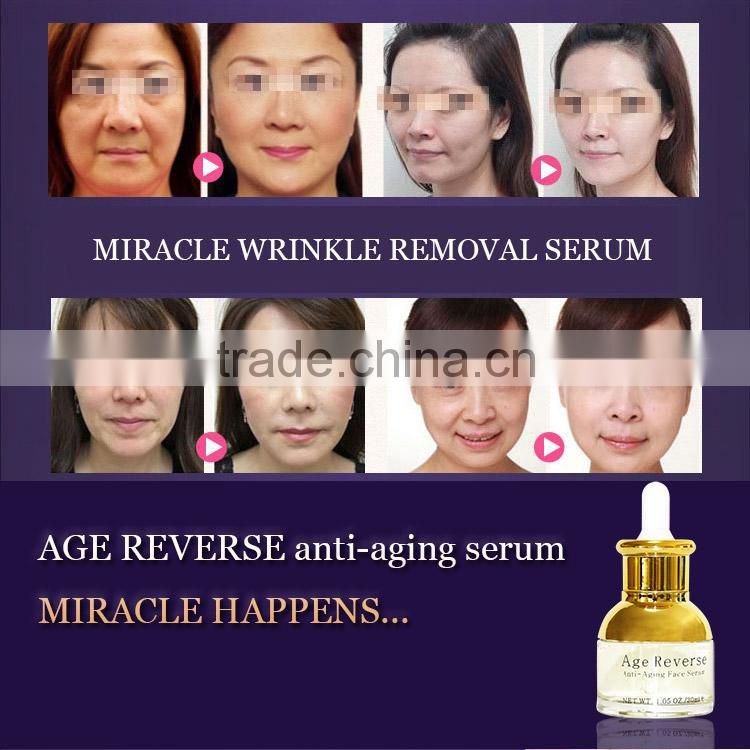 2015 Newest formula HOT SALE HOT SALE private label pure vitamin c serum Top sales beauty products 100% hyaluronic acid serum