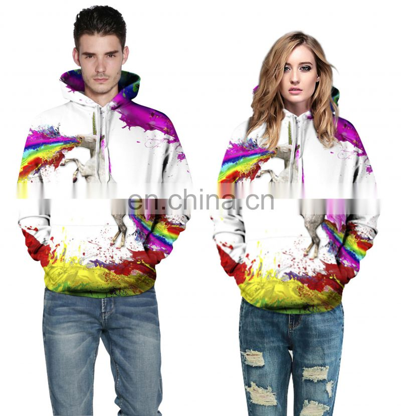 Size XXXXL Christmas Jumpers With Hoodies Thick Unisex Winter/Fall Streetwear Pullovers Hoody Tops