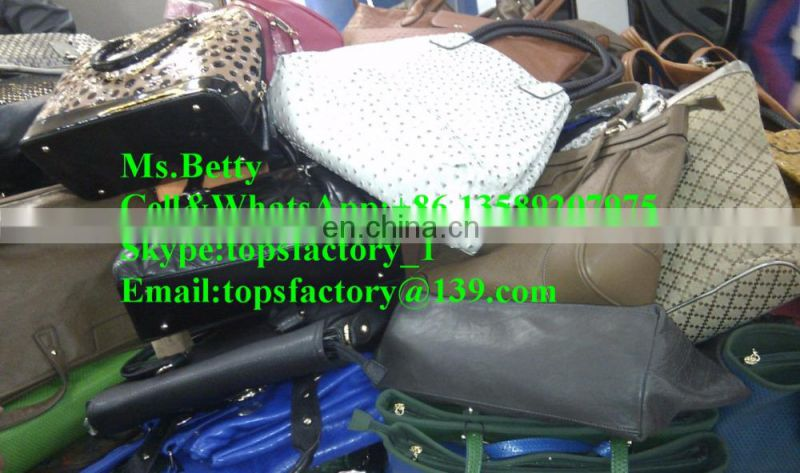 Top quality Factory free used clothes in kg second hand clothing