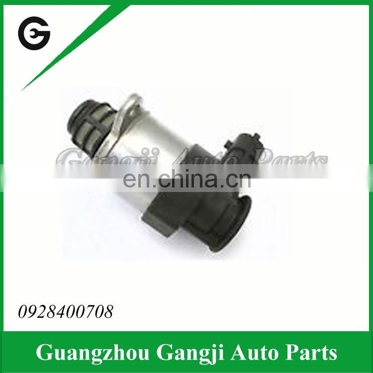 New High Quality Fuel Pressure Regulator Control Valve 0928400708