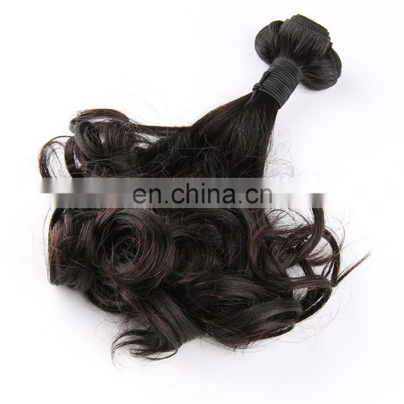 Most Popular 10A Grade Brazilian Virgin Extension Ombre funmi hair