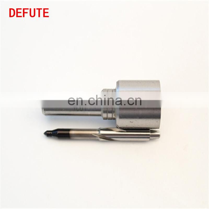 Chinese good brand fountain nozzles J924 Injector Nozzle fire injection nozzle 105025-0080 zexel