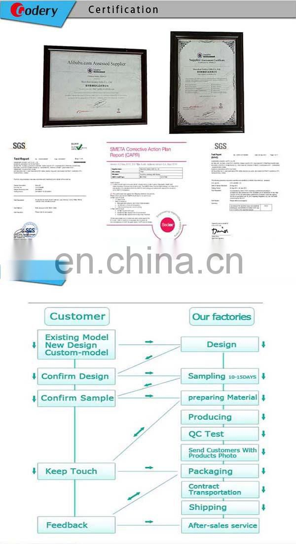 China supplier of a4 size book cover