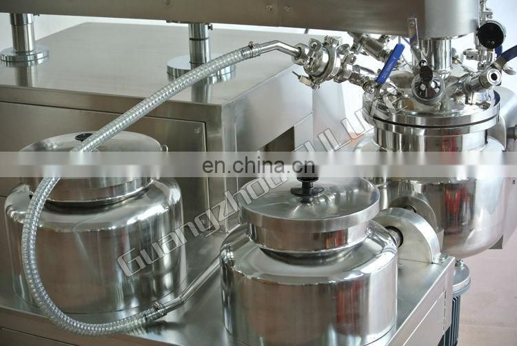 Guangzhou FLK stainless steel emulsifiers chemical name
