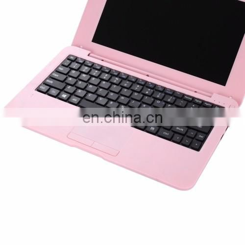 Cheap 10.1 inch LCD Screen ( for )Windows 10 and Andriod 5.1 Dual Boot NetBook PC RAM 1GB ROM 16GB Laptop notebook wholesale