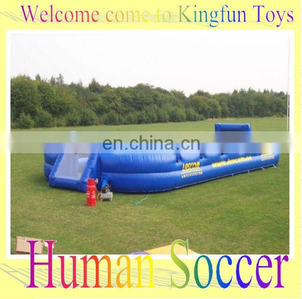 15L*8W human table footsball for sale