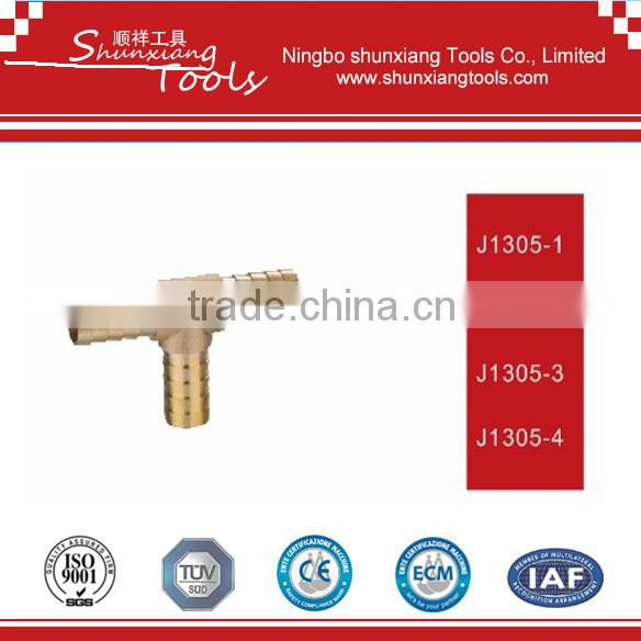 T-TYPE HOSE BARB a22/ Brass Fitting/Brass & Copper Casting Hose Barb