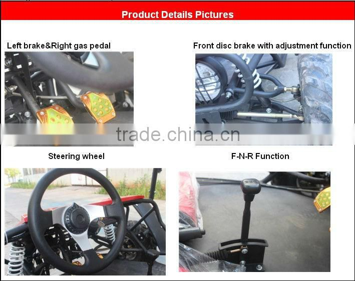 cheap gas go karts for sale,kid go kart double seat