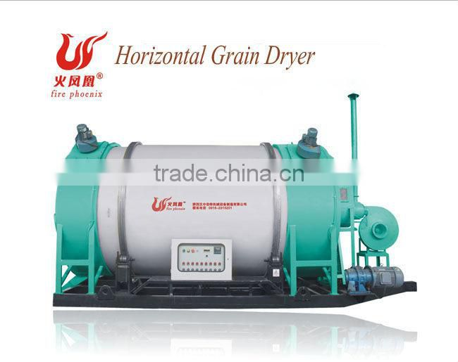Corn Dryer in Machinery with High Capacity