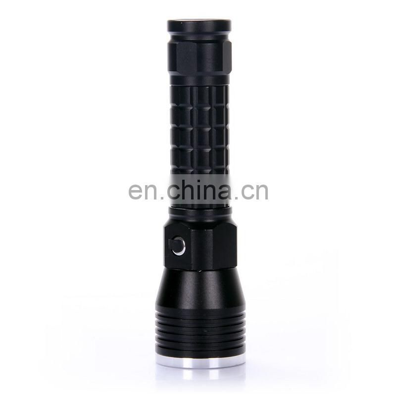battery operated cheap flash light custom led flashlight