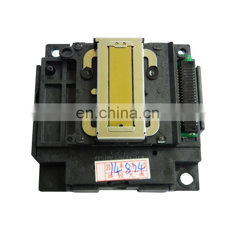 Japan Original New Product for Epson Printer Head L555 L220 L355 L210 Printhead