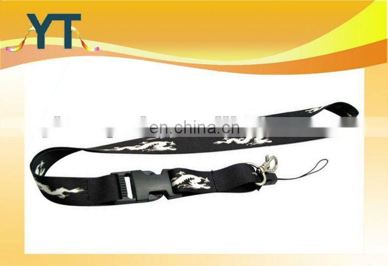 Sublimation Lanyards-YT1216