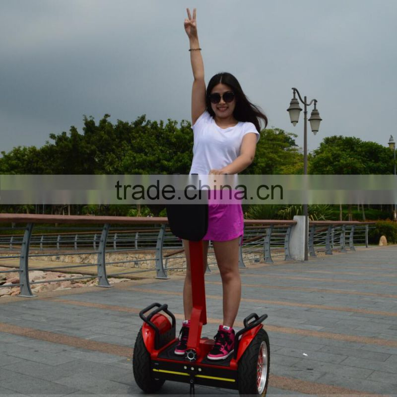 best quality big wheels mobility scooter High safety adults kids electric chariot cheap monocycle vehicle