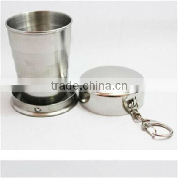 Folding Cup With Retail Box