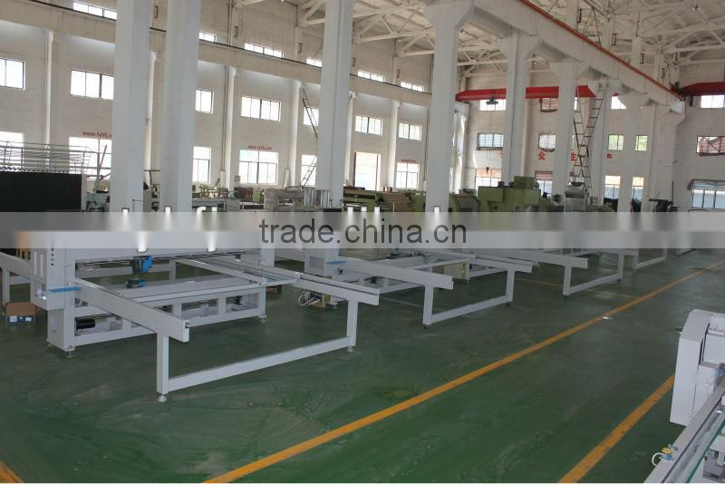 HFJ-F SERIES Computerized Quilting Machine Worktable,Sewing Machine Table,Textile Machinery Spare Parts